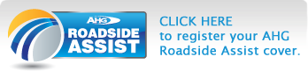 AHG Roadside Assist | Activate your Roadside Assist here