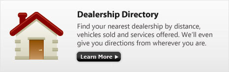 AHG Dealership Directory